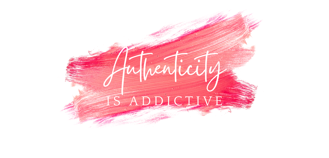 Authenticity is Addictive - Articles